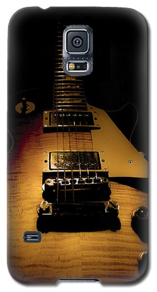 1960 Reissue Guitar Spotlight Series Galaxy S5 Case