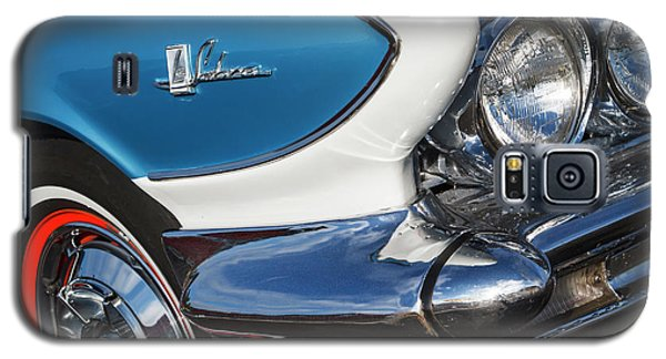 Galaxy S5 Case featuring the photograph 1961 Buick Le Sabre by Dennis Hedberg