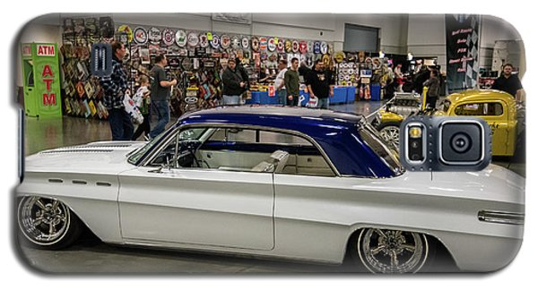 1962 Buick Skylark Galaxy S5 Case by Randy Scherkenbach