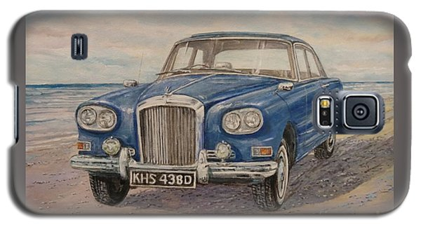 1963 Bentley Continental S3 Coupe Galaxy S5 Case