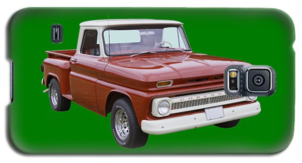1965 Chevrolet Pickup Truck Galaxy S5 Case