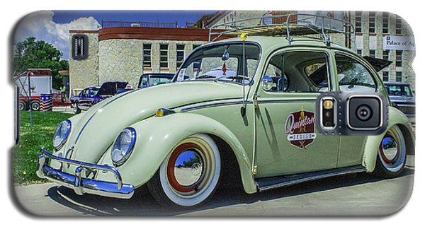 1965 Volkswagen Bug Galaxy S5 Case