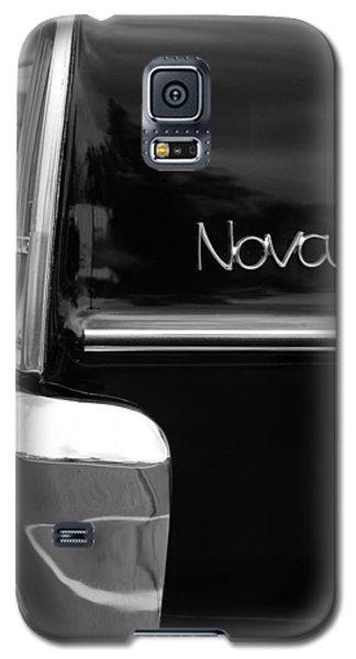 1966 Chevy Nova II Galaxy S5 Case by Gordon Dean II