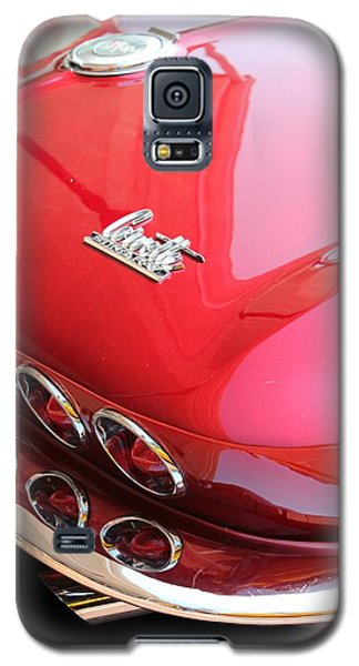 1966 Corvette Stingray Galaxy S5 Case