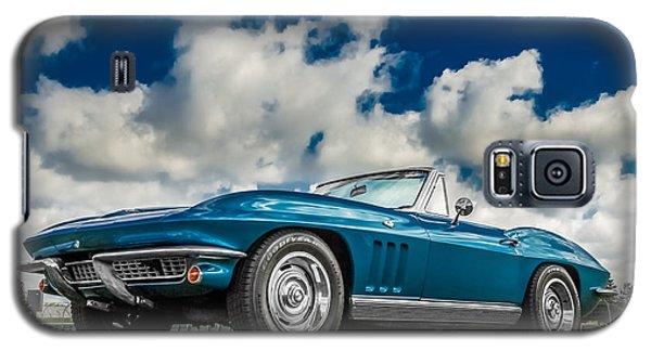 1966 Corvette Stingray  Galaxy S5 Case
