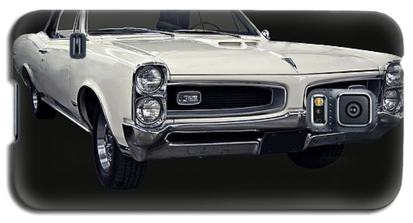 1966 Pontiac Gto Convertible Galaxy S5 Case
