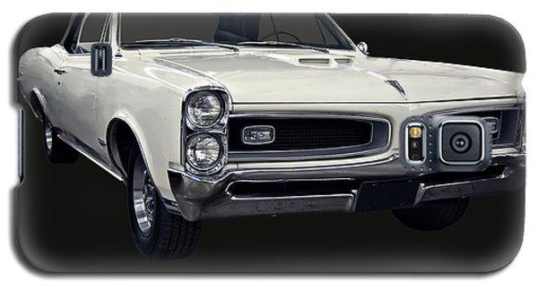 1966 Pontiac Gto Convertible Galaxy S5 Case