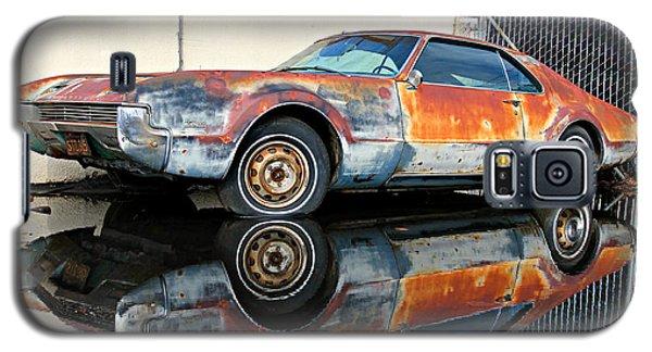 1966 Toronado In Decay  Galaxy S5 Case
