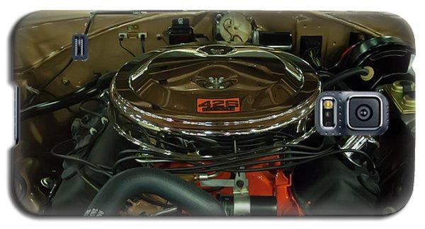 1967 Plymouth Belvedere Gtx 426 Hemi Motor Galaxy S5 Case