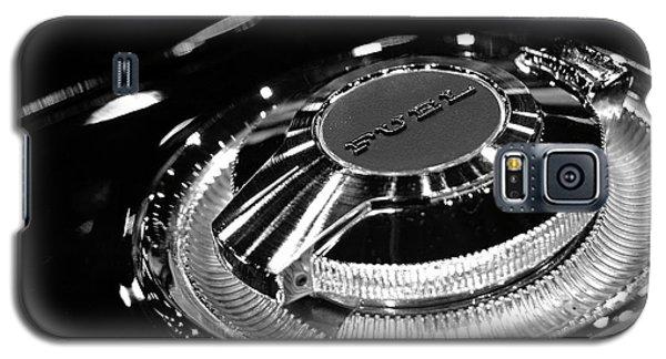 1968 Dodge Charger Fuel Cap Galaxy S5 Case by Gordon Dean II