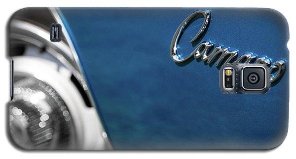 1969 Chevrolet Camaro Z28 Emblem Galaxy S5 Case