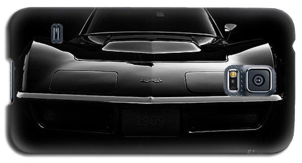 1969 Corvette  Galaxy S5 Case