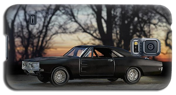 1969 Roadrunner Galaxy S5 Case