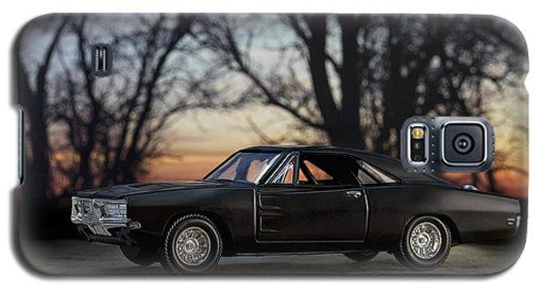 1969 Roadrunner Galaxy S5 Case