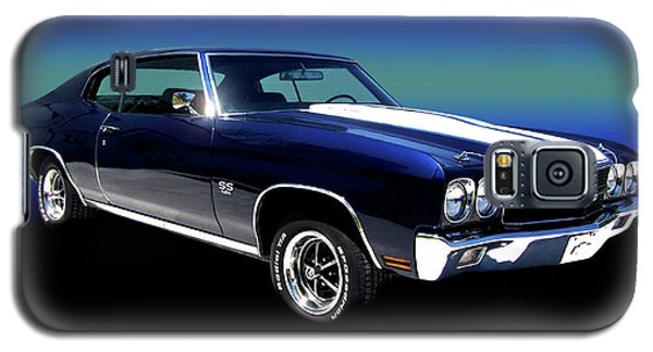 1970 Chevelle Ss Galaxy S5 Case