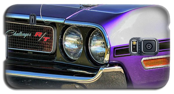 1970 Dodge Challenger Rt 440 Magnum Galaxy S5 Case by Gordon Dean II