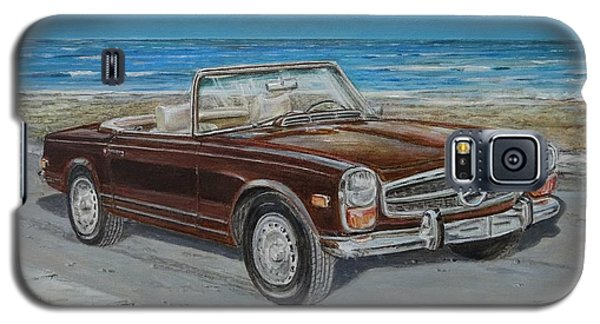 1970 Mercedes Benz 280 Sl Pagoda Galaxy S5 Case