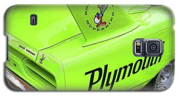 1970 Plymouth Superbird Galaxy S5 Case by Gordon Dean II