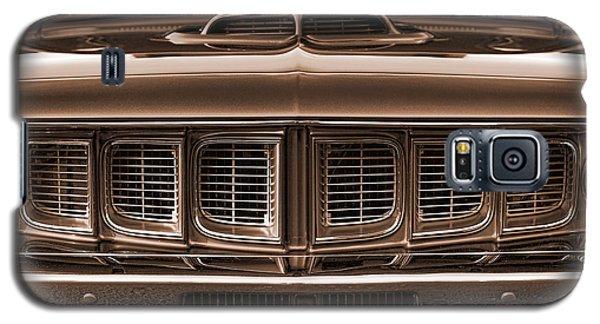 1971 Plymouth 'cuda 440 Galaxy S5 Case by Gordon Dean II