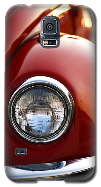 1973 Volkswagen Beetle Galaxy S5 Case