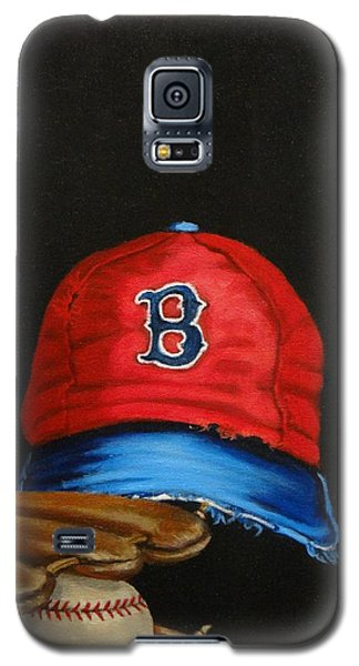 1975 Red Sox Galaxy S5 Case