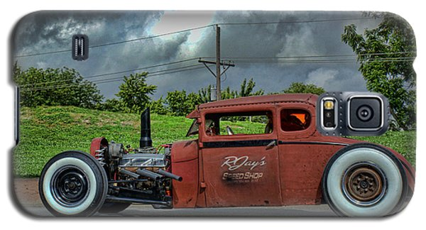 1929 Ford Hot Rod Galaxy S5 Case