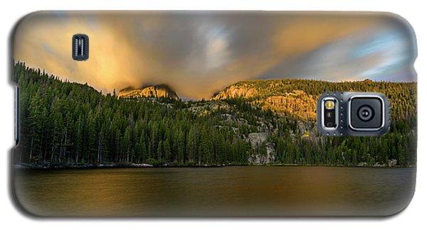 2 / 51  Bear Lake's Hallett Peak #2 Galaxy S5 Case