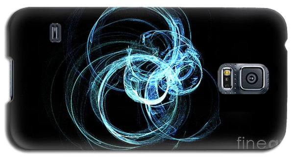 2 Galaxy S5 Case by A Dx
