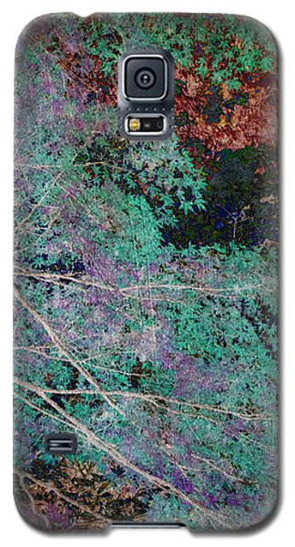 A Forest Of Magic Galaxy S5 Case