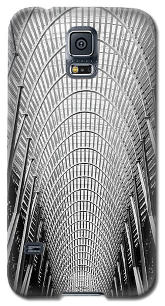 Abstract Architecture - Toronto Galaxy S5 Case