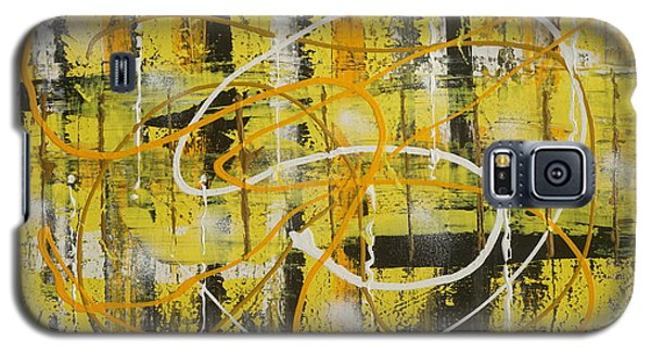 Abstract_untitled Galaxy S5 Case