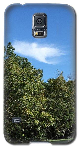 Angel Of Hope Galaxy S5 Case