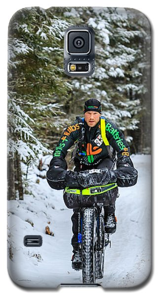 Arrowhead 135 Galaxy S5 Case