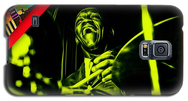 Art Blakey Collection Galaxy S5 Case