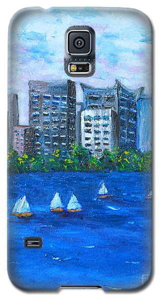Art Study Galaxy S5 Case