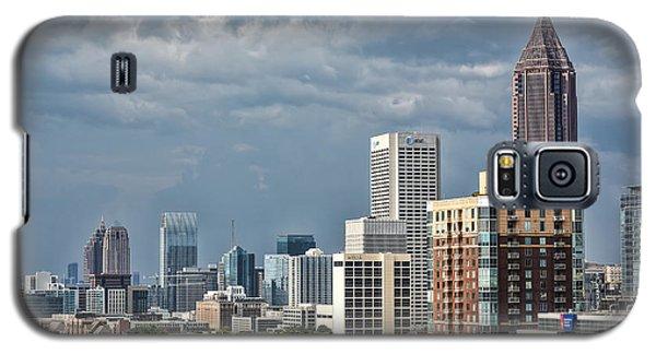 Atlanta Galaxy S5 Case by Anna Rumiantseva