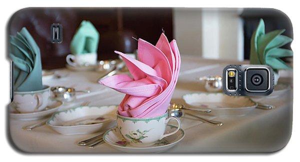 Ballantyne Tea Galaxy S5 Case