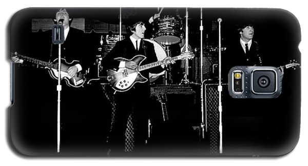 Beatles In Concert 1964 Galaxy S5 Case