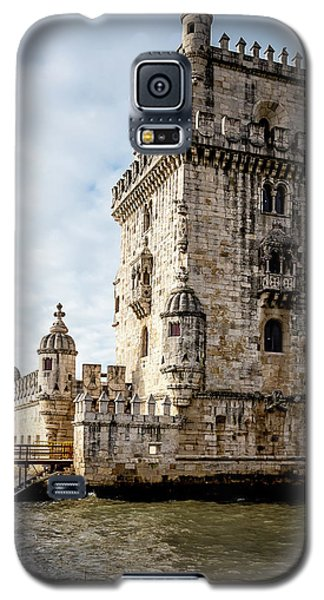 Belem Tower Galaxy S5 Case