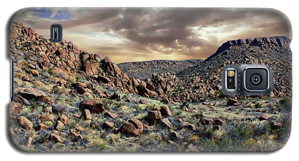 Big Bend National Park Galaxy S5 Case