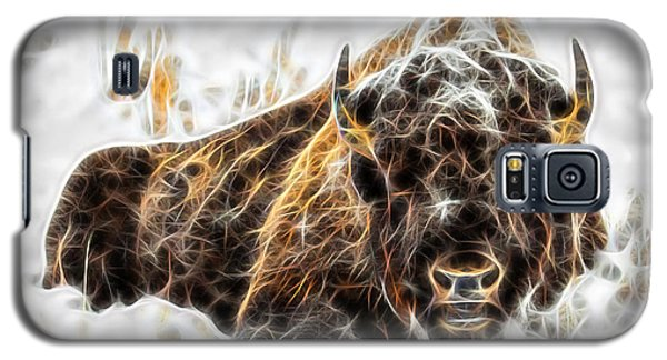 Bison Collection Galaxy S5 Case