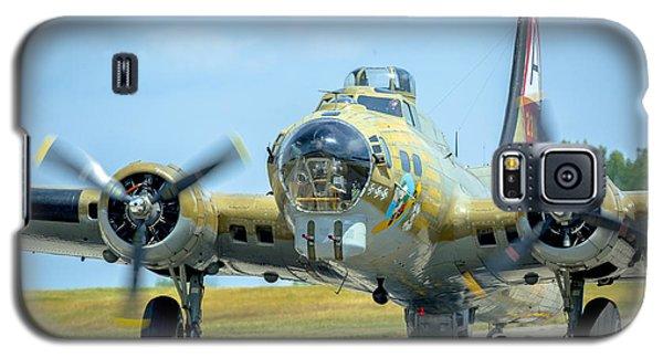 Boeing B-17g Flying Fortress   Galaxy S5 Case