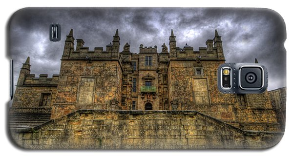 Bolsover Castle Galaxy S5 Case
