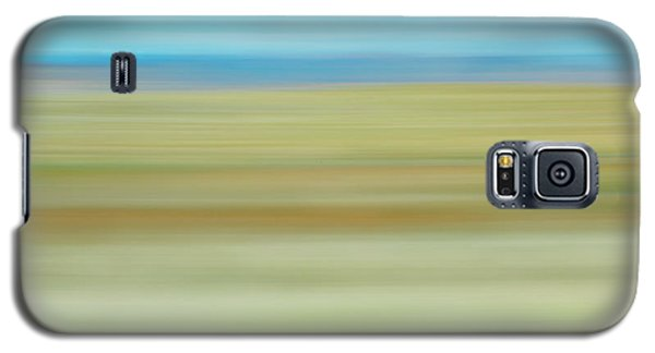 Book Cliffs Galaxy S5 Case
