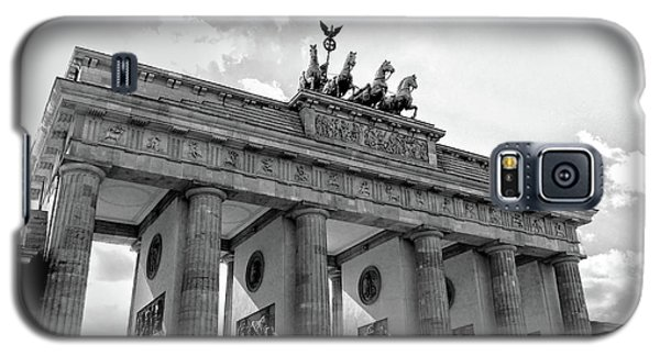 Brandenburg Gate - Berlin Galaxy S5 Case