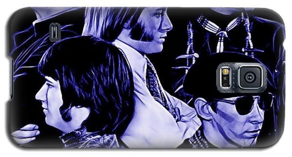 Buffalo Springfield Collection Galaxy S5 Case