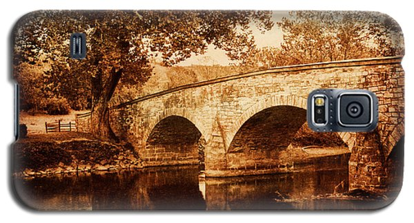 Burnside Bridge Galaxy S5 Case
