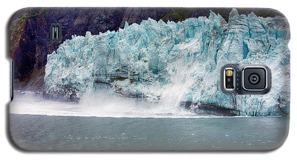 Calving Glacier Galaxy S5 Case