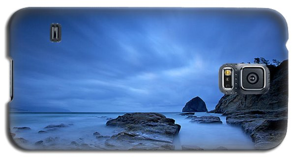 Cape Kiwanda Galaxy S5 Case