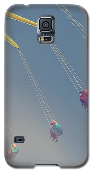 Chairoplane Galaxy S5 Case